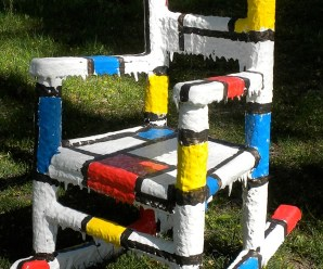 Ten of the Strangest Piet Mondrian Themed Items You'll Ever See