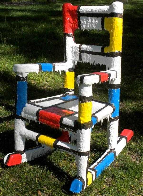 Top 10 Best Piet Mondrian Themed Items