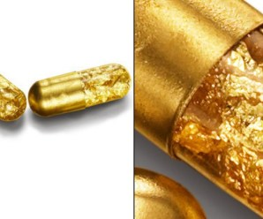 Ten of the Most Extraordinary Uses for Gold You Will Ever See