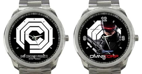 OmniCorp Watch