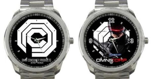 OmniCorp Watch