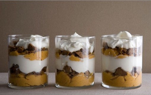 Top 10 Unusual Parfait Recipes
