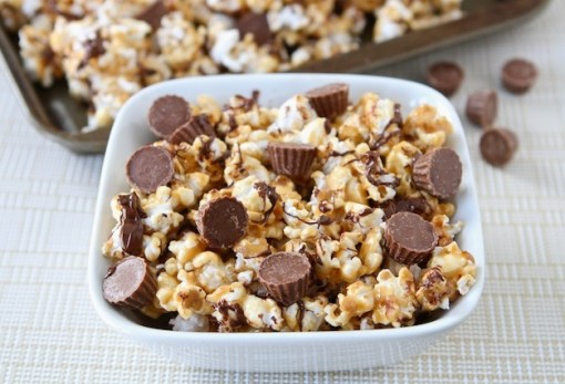 Top 10 Recipes Using REESE'S Peanut Butter Cups