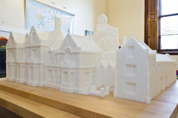 Top 10 Simply Amazing Sugar Cube Sculptures