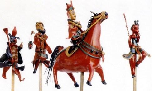 Top 10 Amazing Tianmen Sugar Sculptures