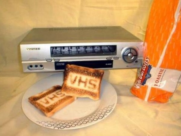 Ten of the Worlds Craziest and Most Unusual Toasters Money Can Buy