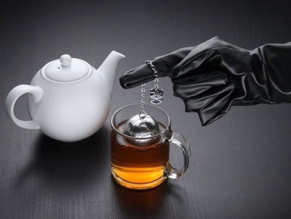 Ten Amazing and Unusual Tea Infusers You Can Buy Right Now