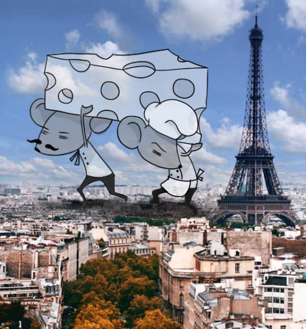 Top 10 Dreaming Clouds Drawings