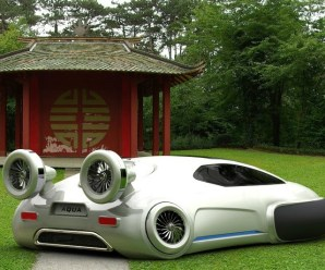 Ten Amazing Personal Hovercrafts You Can Buy if You Can Afford Them