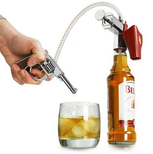 Ten of the Most Unusual Drinks Dispensers and Where to Buy Them