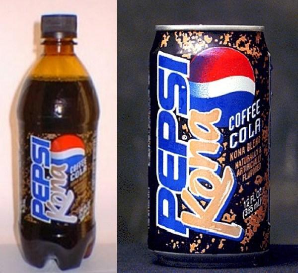 Top 10 Unusual Flavours of Pepsi