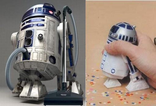 Top 10 Unusual Desk Vacuum Cleaners