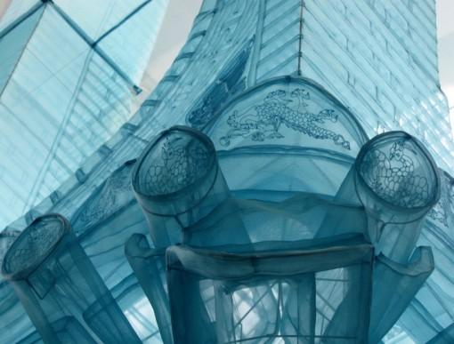 Top 10 Amazing Polyester Fabrics Sculptures