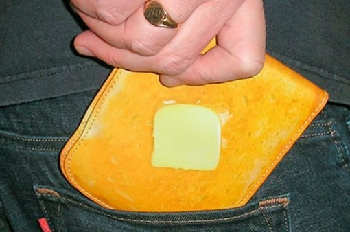 Top 10 Nerdy and Unusual Wallets