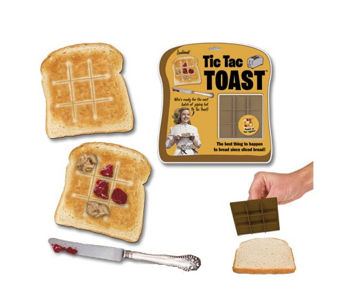 Top 10 Unusual Toast Gifts & Merchandise