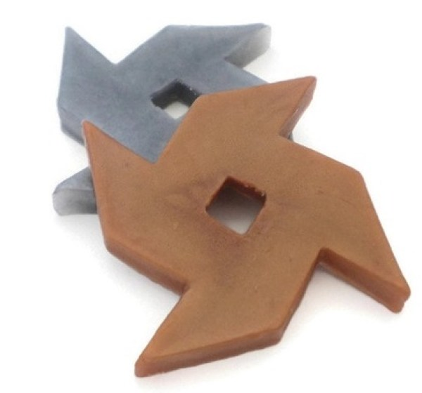 Top 10 Unusual Ninja Star Gift Ideas