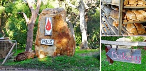 Yallingup Woodfired Bread