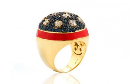 Top 10 Amazing DC Comics Jewellery