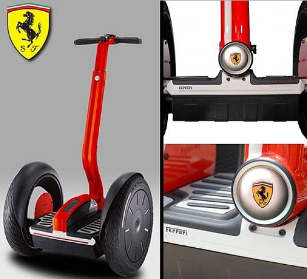 Top 10 Amazing Ferrari Gift Ideas