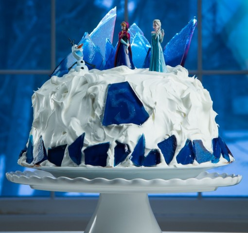 Top 10 Frozen Themed Party Foods