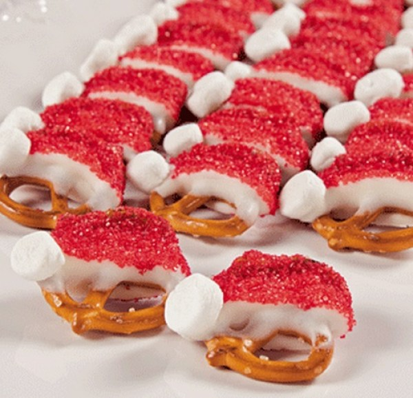 Top 10 Best Recipes for Santa Hats