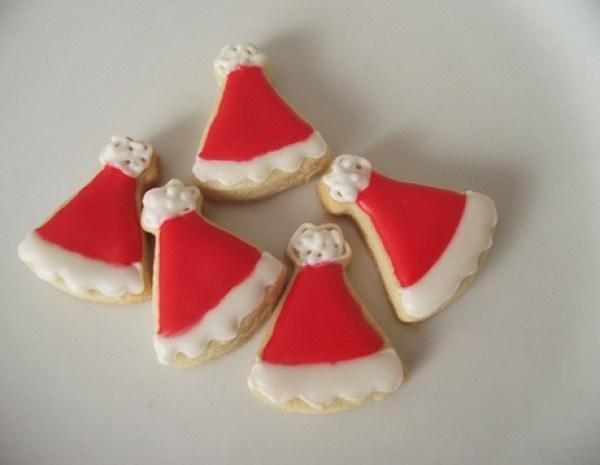 Top 10 Best Recipes for Santa Hats