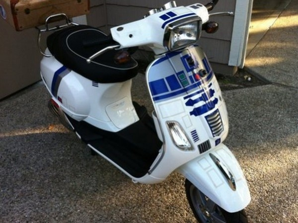 Top 10 Star Wars Themed Vehicles