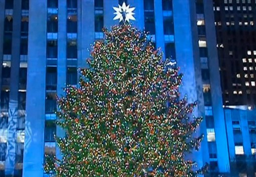 Top 10 Unusual Ways to Power a Christmas Tree