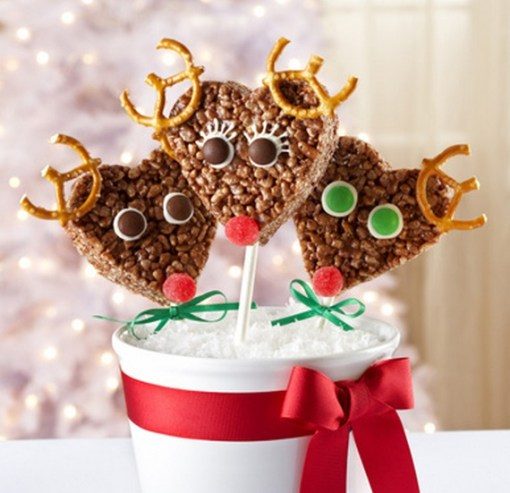 Top 10 Recipes for Reindeer Snacks