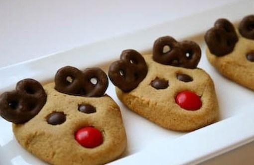 Top 10 Recipes for Reindeer Snacks