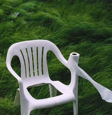 Top 10 Ways to Recycle Plastic Garden Chairs