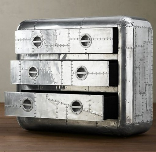 Top 10 Amazing And Unusual Chest Of Drawers