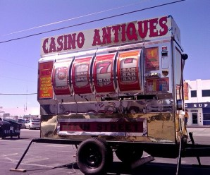 Ten of the Largest Slot Machines in the World