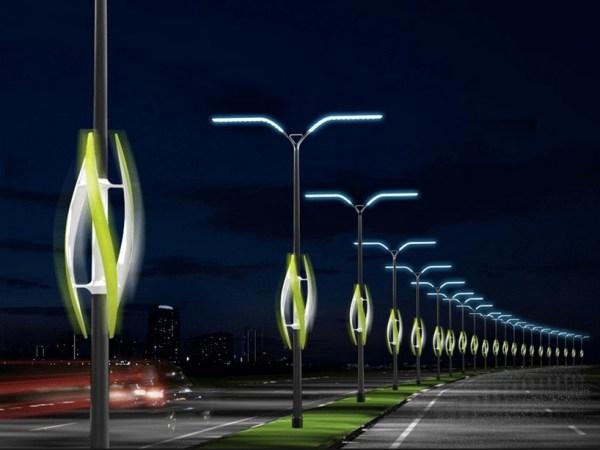 Top 10 Weird and Beautiful Wind Turbines