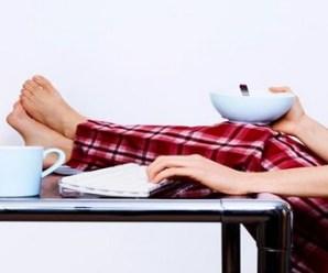 Ten Ways to Make Money in Your Pajamas