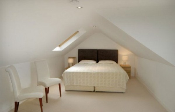 Top 10 Amazing Attic and Loft Conversions