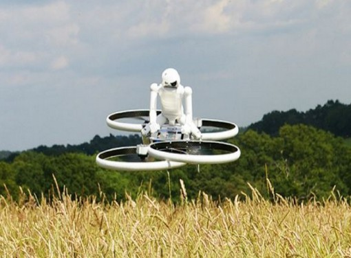 Top 10 Amazing and Unusual Drones