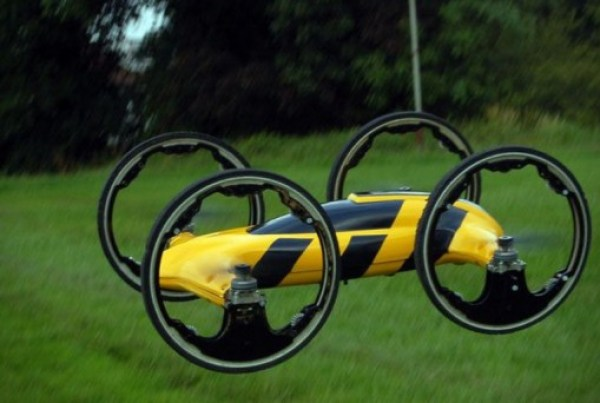 Top 10 Strange and Unusual Drones