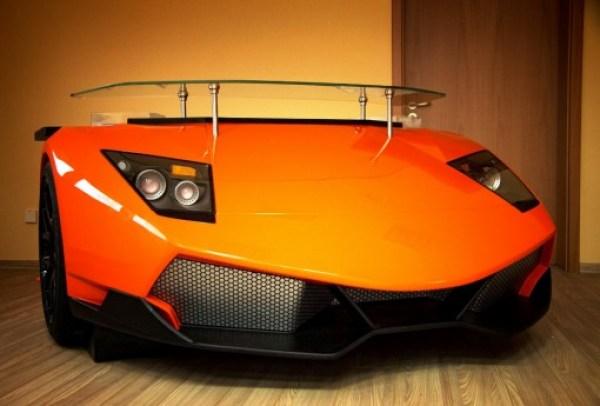 Top 10 Unusual Lamborghini Gift Ideas