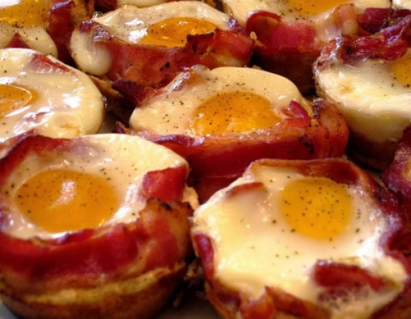 Ten Super-tasty Ways to Enjoy a Cooked Breakfast