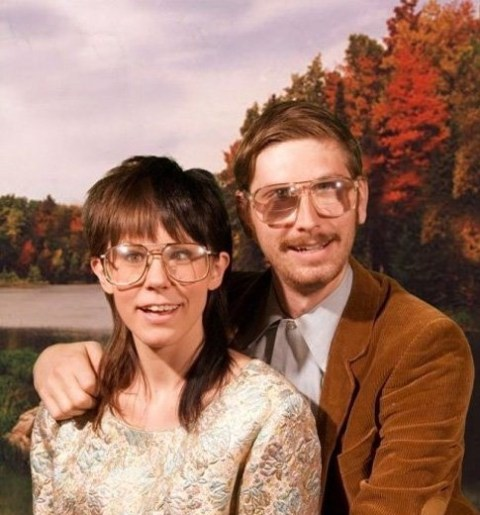 The World's Top 10 Awkward Photos Of Couples In Love