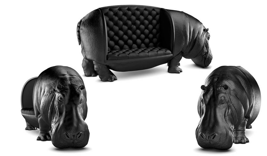 Top 10 Amazing Maximo Riera Animal Chairs