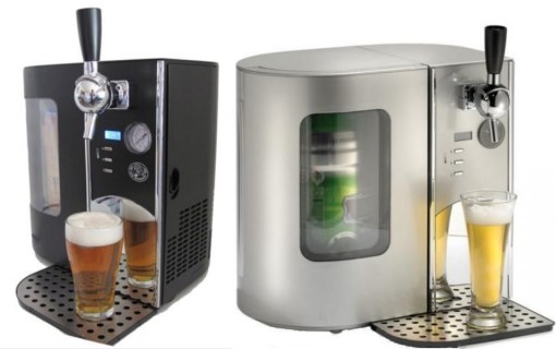 Top 10 Cool And Unusual Mini Fridges