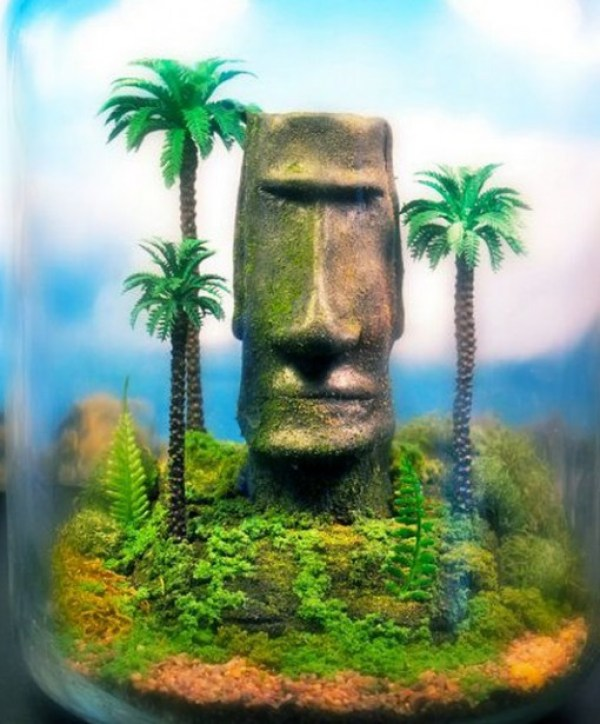 Top 10 Easter Island Gift Ideas