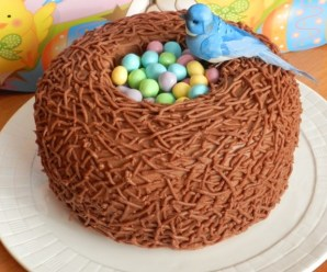 Top 10 Recipes For Easter Nest Cakes