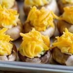 Top 10 Best Recipes For Stuffed Mushrooms