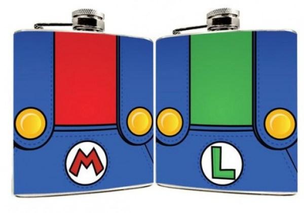 Top 10 Novelty and Unusual Pocket Hip Flasks