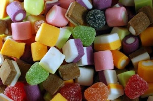 Ten Amazing Things You Can Make and Do With Dolly Mixture Sweets
