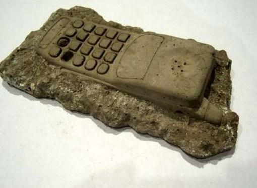 Top 10 Retro Technology - Modern Fossils