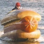 Top 10 Weird and Unusual Shaped Boats